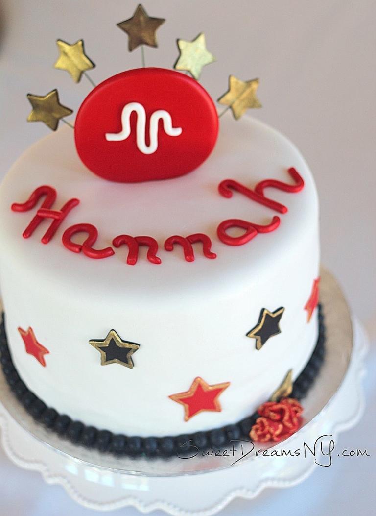 Birthday Cake For Lori