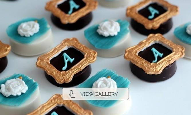 Dessert Table Galleries Sweet Dreams By Lori Baker